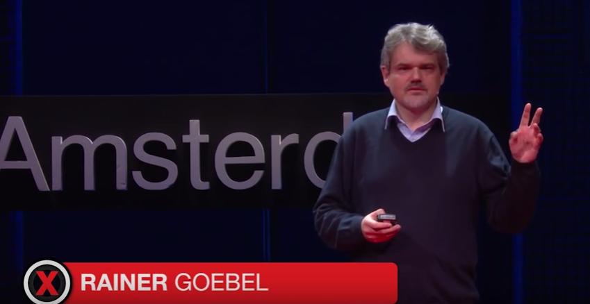 Rainer Goebel: Observando el cerebro para cambiar la mente