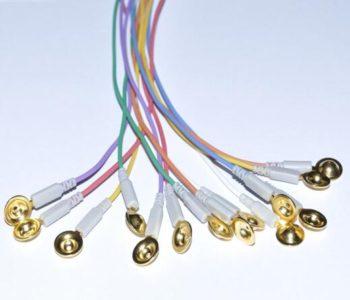 Electrodos y sensores