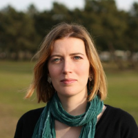 Ania Justo Alonso